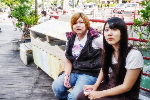 Japan Street Photo of the Day - May 31, 2012 - Okinawa, Japan