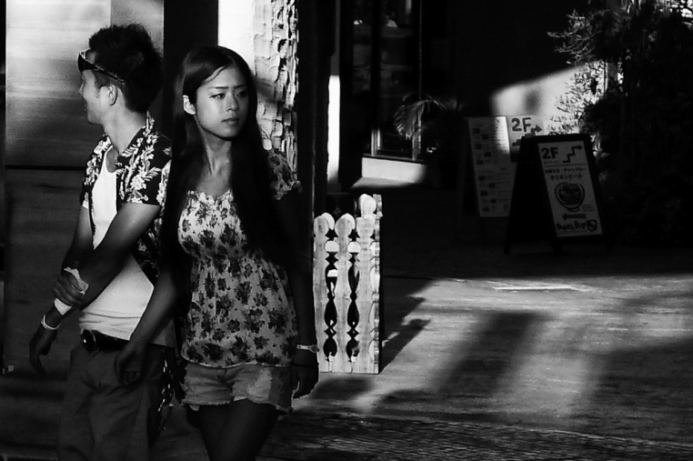Japan Street Photo of the Day - June 21, 2012 - Okinawa, Japan